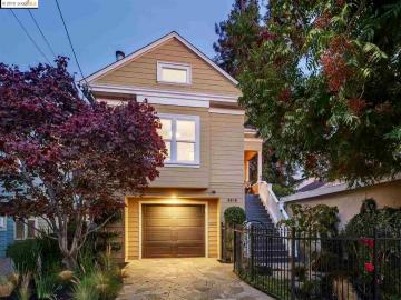 4918 Webster St, Temescal, CA