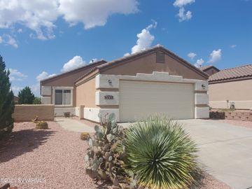 4932 E Meadow Vista Dr, Vsf - Amante At Vsf, AZ