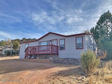 4940 N Pow Wow Pass, L Montez Hill, AZ