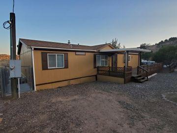 4945 Thunderhead Tr, L Montez Hill, AZ