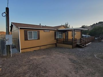 4945 N Thunderhead Tr, L Montez Hill, AZ