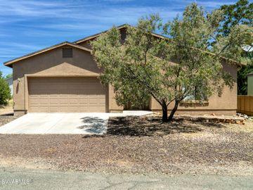 4950 E Redrock Dr, Wickiup Mesa, AZ