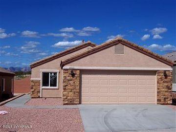 4960 E Cedar Creek Dr, Vsf - Amante At Vsf, AZ