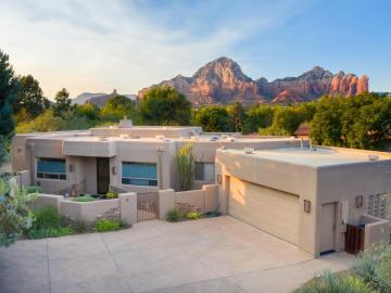 5 Rockridge Dr, Saddlerock, AZ