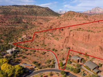 50 Cimarron Ridge Dr, 5 Acres Or More, AZ