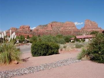 50 Red Rock Cove Dr Sedona AZ Home. Photo 2 of 5