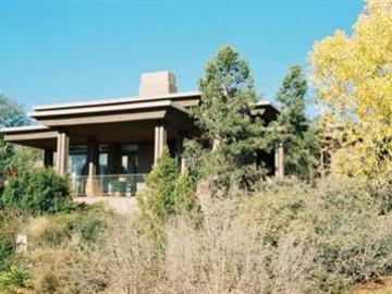 50 Scenic Dr Sedona AZ Home. Photo 2 of 11