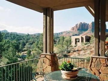 50 Scenic Dr Sedona AZ Home. Photo 3 of 11