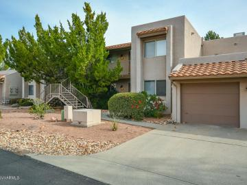 50 Tanager Ln unit #40, Morning Sun, AZ