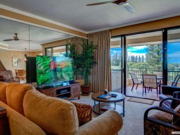 Kapalua Golf Villas condo #14V-1. Photo 2 of 25