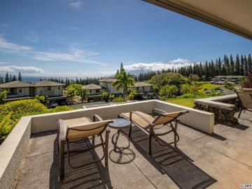 Kapalua Golf Villas condo #24P1-2. Photo 3 of 27