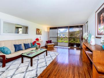 500 Lunalilo Home Rd unit #25K, West Marina, HI