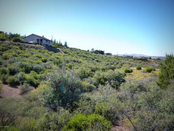 502p Peach Tr, Under 5 Acres, AZ
