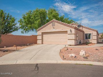 5035 E Catalina Ct, Vsf - Amante At Vsf, AZ
