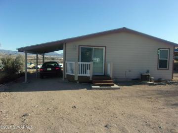 505 S 3rd St, Under 5 Acres, AZ