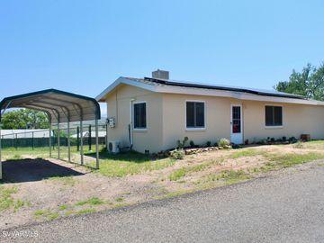505 S 4th St, Under 5 Acres, AZ