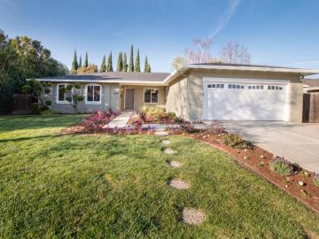 508 Mansfield Dr, Mountain View, CA