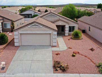5092 E Sage Springs Dr, Vsf - Amante At Vsf, AZ