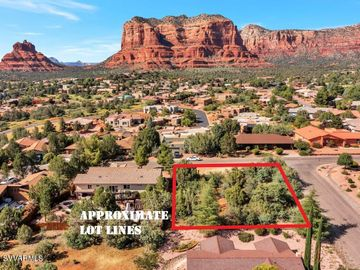 510 Concho Dr, Cathedral View 1, AZ