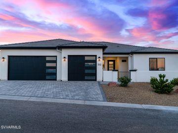 512 Powder Box Rd, Mountain Gate, AZ
