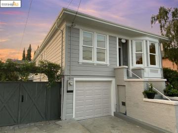 5127 Lawton Ave, Rockridge, CA