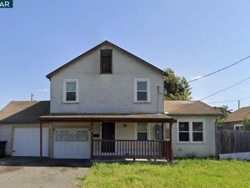 516 Parker Ln, Antioch, CA