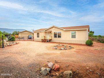 Rental 5165 E Sapphire, Cottonwood, AZ, 86326. Photo 1 of 5