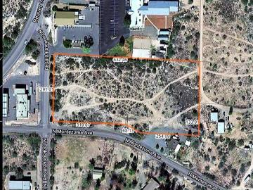 5185 N Lookout Point Rd, Commercial Only, AZ