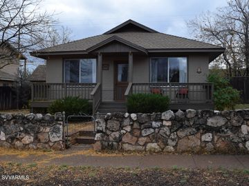 Rental 519 Main St, Clarkdale, AZ, 86324. Photo 1 of 24