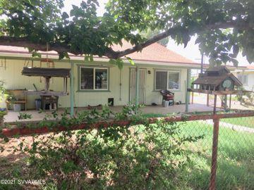 52 E Stolen Blvd, Under 5 Acres, AZ