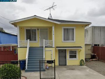 521 Estabrook St, San Leandro, CA