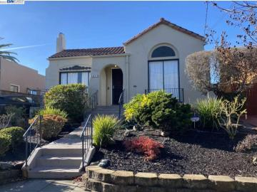 5215 Fleming Ave, Maxwell  Park, CA