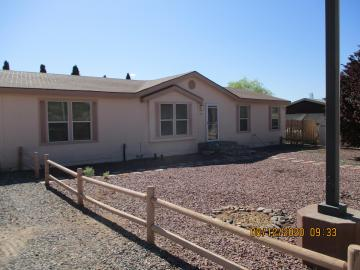 5215 N Old Fort Rd, Under 5 Acres, AZ