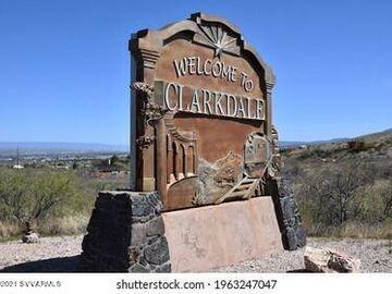 522 Main St Clarkdale AZ Home. Photo 2 of 26