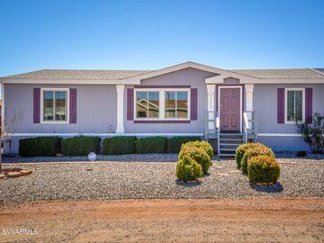 5245 E Crystal Ln, Verde Village Unit 1, AZ