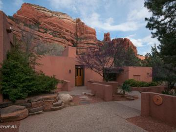 525 Boynton Canyon Rd unit #44, Enchantment, AZ