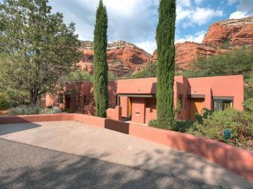 525 Boynton Canyon Rd unit #5, Enchantment, AZ