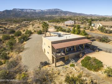 525 E Quail Springs Ranch Rd Cottonwood AZ Home. Photo 2 of 35