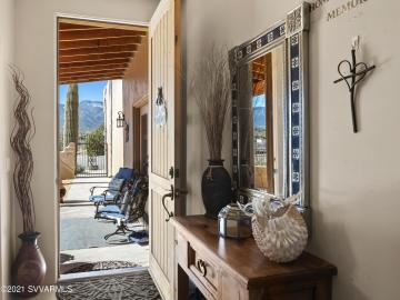 525 E Quail Springs Ranch Rd Cottonwood AZ Home. Photo 5 of 35