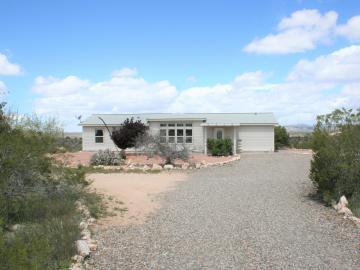 5260 N Camino Vista Dr, Rimrock Acs 1 - 3, AZ