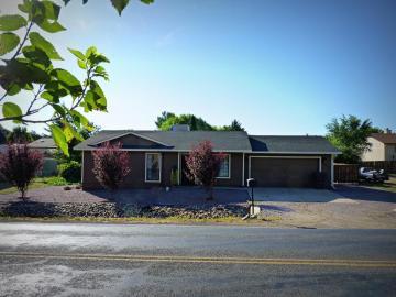 5261 N Robert Rd, Home Lots Homes, AZ
