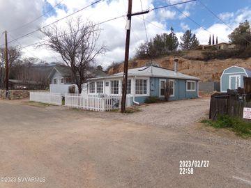 Rental 530 N Balboa St, Cottonwood, AZ, 86326. Photo 1 of 15