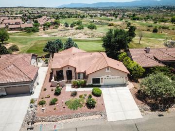 5305 E Whisper Rdg, Vsf - Verde Santa Fe, AZ