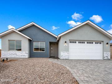 531 Shadow Canyon Dr, Crossroads At Mingus, AZ