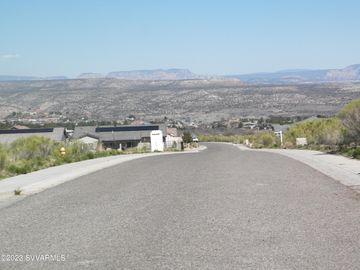 540 Sky Line Dr, Crossroads At Mingus, AZ