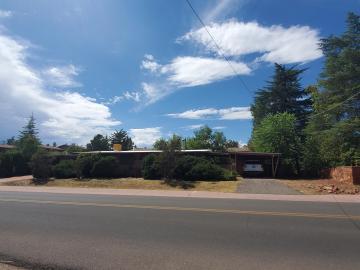 541 Jordan Rd, Chimney Flats, AZ