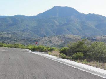 541 Mescal Spur Rd, Crossroads At Mingus, AZ