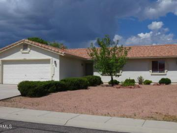 542 S Highline Ln, The Cliffs, AZ