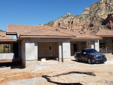 545 Thunder Vista Tr Sedona AZ Home. Photo 3 of 3