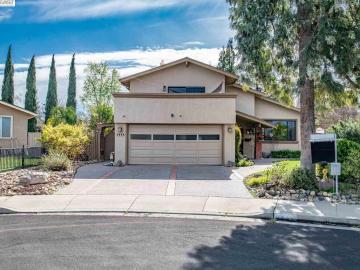 5454 Betty Cir, Rhonewood, CA